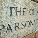 SRF at The Old Parsonage in Crondall