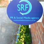 SRF pr agency