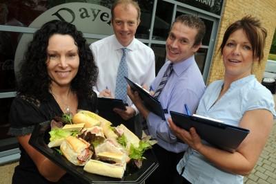 Chineham Park Reveals the Basingstoke Sandwich