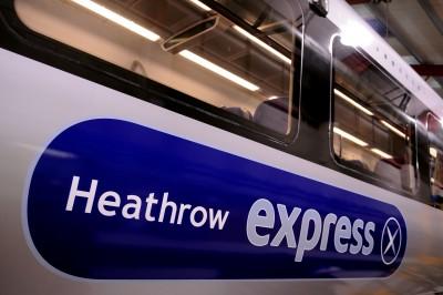 Every Word on the Heathrow Express Website (twice!)
