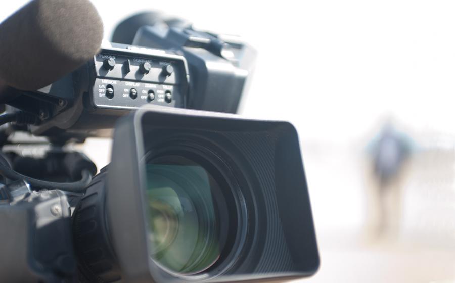 SRF PR Agency Video Production