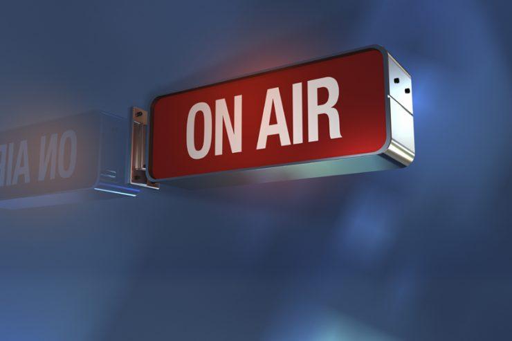 PR Radio Campaigns