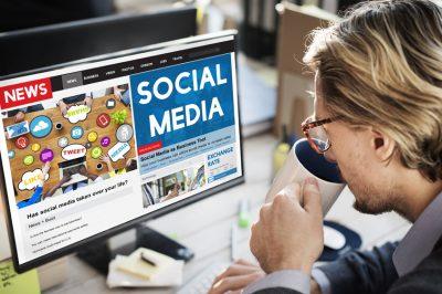 SRF social media agency